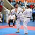 Всероссийские соревнования по киокусинкай среди мужчин и женщин Ассоциации Киокусинкай России 70