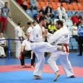 Всероссийские соревнования по киокусинкай среди мужчин и женщин Ассоциации Киокусинкай России 69