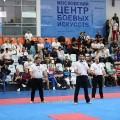 Всероссийские соревнования по киокусинкай среди мужчин и женщин Ассоциации Киокусинкай России 67