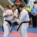 Всероссийские соревнования по киокусинкай среди мужчин и женщин Ассоциации Киокусинкай России 74