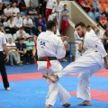 Всероссийские соревнования по киокусинкай среди мужчин и женщин Ассоциации Киокусинкай России 71