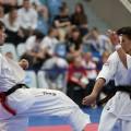 Всероссийские соревнования по киокусинкай среди мужчин и женщин Ассоциации Киокусинкай России 75