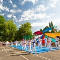 Показательные выступления каратистов Федерации Уракен Карате на открытии НОВОЙ спортивной площадки Лицея 9 13
