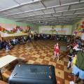 Открытые тренировочные летние сборы ТЕБЕРДА-2021-уракенкарате 12