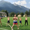Открытые тренировочные летние сборы ТЕБЕРДА-2021-uraken 58