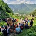 Открытые тренировочные летние сборы ТЕБЕРДА-2021-uraken 61
