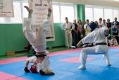 30-ые Открытые клубные учебно-показательные выступления клуба Киокусинкай Каратэ УРАКЕН_30-ye-Otkrytye-klubnye-uchebno-pokazatelnye-vystupleniia-kluba-Kiokusinkai-Karate-URAKEN