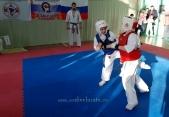 33 Клубные учебно тренировочные состязания УРАКЕН КАРАТЕ (рис.11)