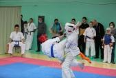 33 Клубные учебно тренировочные состязания УРАКЕН КАРАТЕ (рис.4)