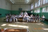 4-й Летний лагерь в Волгограде спортивного клуба каратэ киокусинкай УРАКЕН (рис.22)