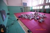 4-й Летний лагерь в Волгограде спортивного клуба каратэ киокусинкай УРАКЕН (рис.9)