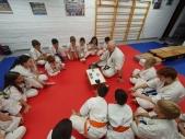 7 Летняя школа Федерации Киокушинкай УРАКЕН карате Волгоградской области 2021  (рис.10)