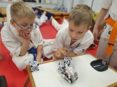 7 Летняя школа Федерации Киокушинкай УРАКЕН карате Волгоградской области 2021  (рис.11)