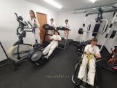 7 Летняя школа Федерации Киокушинкай УРАКЕН карате Волгоградской области 2021  (рис.13)