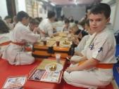7 Летняя школа Федерации Киокушинкай УРАКЕН карате Волгоградской области 2021  (рис.15)