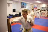 7 Летняя школа Федерации Киокушинкай УРАКЕН карате Волгоградской области 2021  (рис.17)