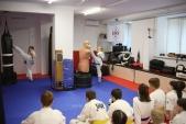 7 Летняя школа Федерации Киокушинкай УРАКЕН карате Волгоградской области 2021  (рис.18)