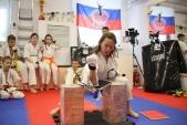7 Летняя школа Федерации Киокушинкай УРАКЕН карате Волгоградской области 2021  (рис.20)