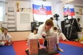 7 Летняя школа Федерации Киокушинкай УРАКЕН карате Волгоградской области 2021  (рис.21)