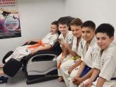 7 Летняя школа Федерации Киокушинкай УРАКЕН карате Волгоградской области 2021  (рис.6)