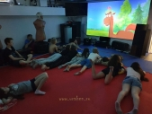 7 Летняя школа Федерации Киокушинкай УРАКЕН карате Волгоградской области 2021  (рис.8)