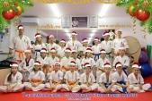 7-ая традиционная ЗИМНЯЯ ШКОЛА спортивного клуба Киокусинкай URAKEN KARATE