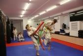 7-ая традиционная ЗИМНЯЯ ШКОЛА спортивного клуба Киокусинкай URAKEN KARATE (рис.35)