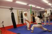 7-ая традиционная ЗИМНЯЯ ШКОЛА спортивного клуба Киокусинкай URAKEN KARATE (рис.36)