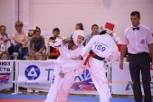 Всероссийские соревнования по киокусинкай в рамках 11-х открытых Всероссийских юношеских Игр боевых  (рис.11)