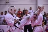 Всероссийские соревнования по киокусинкай в рамках 11-х открытых Всероссийских юношеских Игр боевых  (рис.2)