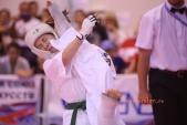 Всероссийские соревнования по киокусинкай в рамках 11-х открытых Всероссийских юношеских Игр боевых  (рис.26)