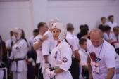 Всероссийские соревнования по киокусинкай в рамках 11-х открытых Всероссийских юношеских Игр боевых  (рис.27)