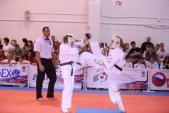 Всероссийские соревнования по киокусинкай в рамках 11-х открытых Всероссийских юношеских Игр боевых  (рис.28)