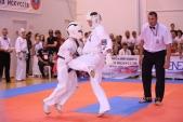 Всероссийские соревнования по киокусинкай в рамках 11-х открытых Всероссийских юношеских Игр боевых  (рис.29)