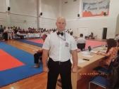 Всероссийские соревнования по киокусинкай в рамках 11-х открытых Всероссийских юношеских Игр боевых  (рис.36)