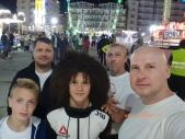 Всероссийские соревнования по киокусинкай в рамках 11-х открытых Всероссийских юношеских Игр боевых  (рис.40)