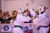 Всероссийские соревнования по киокусинкай в рамках 11-х открытых Всероссийских юношеских Игр боевых  (рис.5)