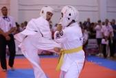 Всероссийские соревнования по киокусинкай в рамках 11-х открытых Всероссийских юношеских Игр боевых  (рис.6)