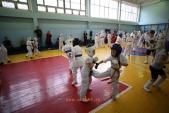 Боевая тренировка с каратистами города Волжского (рис.10)