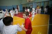 Боевая тренировка с каратистами города Волжского (рис.6)