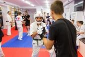 Боевая тренировка в Додзё УРАКЕН (рис.10)