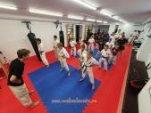 Боевая тренировка в Додзё УРАКЕН (рис.2)