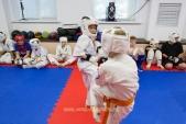 Боевая тренировка в Додзё УРАКЕН (рис.3)