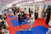 Боевая тренировка в Додзё УРАКЕН (рис.4)