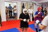 Боевая тренировка в Додзё УРАКЕН (рис.5)