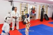 Боевая тренировка в Додзё УРАКЕН (рис.6)