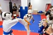 Боевая тренировка в Додзё УРАКЕН (рис.7)