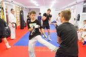 Боевая тренировка в Додзё УРАКЕН (рис.9)