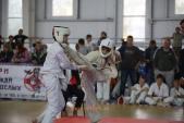 Чемпионат и Первенство Волгоградской области по Кекусинкай по кумитэ (рис.15)