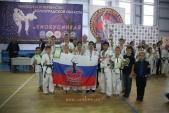 Чемпионат и Первенство Волгоградской области по Кекусинкай по кумитэ (рис.2)
